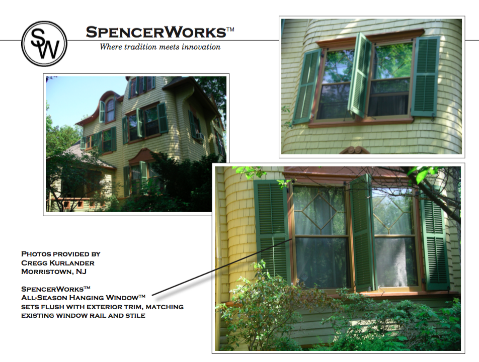 Spencerworks Where Tradition Meets Inovation