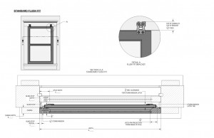 Architectural Drawings Spencerworks